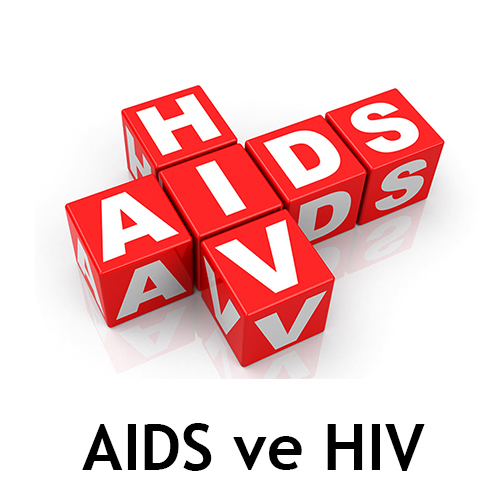 aids ve hiv
