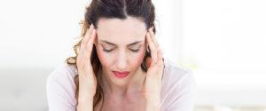 Erken Gebelik Baş ağrısı