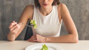 Erken Gebelik Yeme İsteği veya Yemekten Nefret Etme